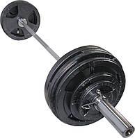 Newt Штанга Newt TI-NE0175-2200 (175 кг)
