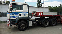 Продам седельный тягач MAN TGA H29