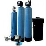Фильтры для комплексной очистки воды, умягчения и обезжелезивания