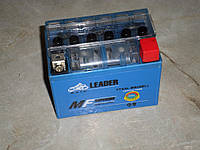 Аккумулятор 4 ампер/часов гель