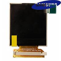 Дисплей (LCD) для телефона Samsung B110/B110L, оригинал