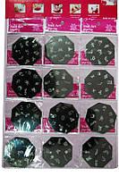 Набор дисков для стемпинга на планшете