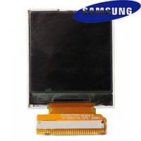 Дисплей (LCD) для телефона Samsung C260/C266, оригинал