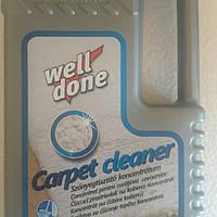 Засіб для чищення килимів Welldone 1л. Венгрія