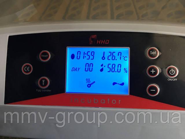 Инкубатор HHD 56 от интернет магазина mmv-group