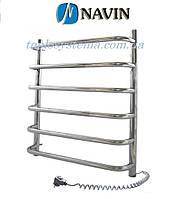 Полотенцесушитель электрический NAVIN Симфония 480 х 600 (без терморегулятора)
