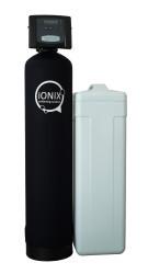 Система умягчения воды с удалением аммония, нитратов и нитритов Puricom Ionix