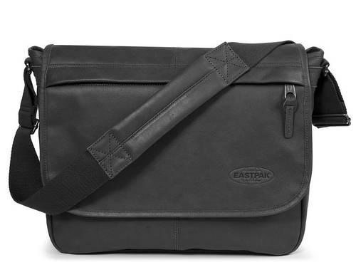 Стильная городская сумка 20 л. Delegate Eastpak EK076762 черный