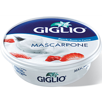 Сыр Mascarpone Giglio 500г