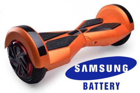 Smartway U5 Led Orangeblack