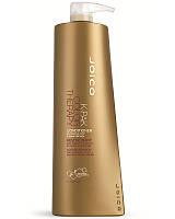 Кондиционер восстанавливающий для окрашенных волос Joico K-Pak Color Therapy Conditioner 1000мл