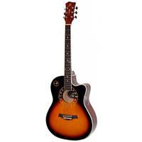 Акустическая гитара SWIFT HORSE WG-393 C/O3TS 39