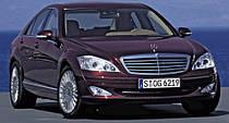 W221 S-CLASS 2005-2012