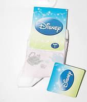 Детские носки для девочки Disney набор 2шт р. 29-32, фото 1