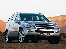 X164 GL-CLASS 2006-2012