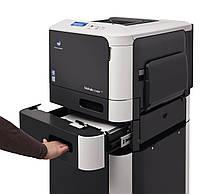Konica Minolta bizhub C3100p - полноцветный сетевой принтер, формата А4, дуплекс, 31 стр./мин.