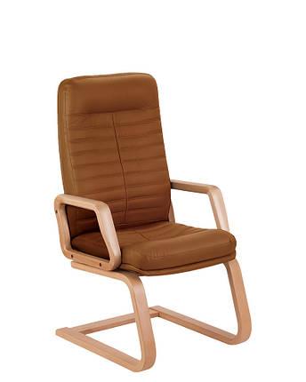 Крісло офісне Orman Extra CF-1.018 екошкіра Eсо-21 (Новий Стиль ТМ), фото 2