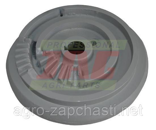 Тарелка вязального аппарата пресс-подборщика IHC