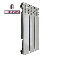 Биметаллический радиатор отопления Алтермо Торино 500*78 Полтава