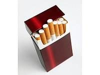 Обзор рынка сигарет