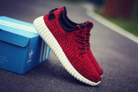 "Кроссовки Adidas Yeezy Boost 350 ""Red"""