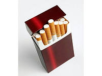 Исследование рынка сигарет