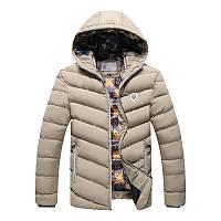 Мужская зимняя куртка. Модель 712, фото 1