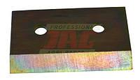 Нож 817421.0 поршня пресс-подборщика Claas Quadrant [ОРИГИНАЛ]