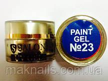 Гель фарба для нігтів SP 23