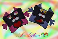 Подушка игрушка *Сладкая парочка*, фото 1