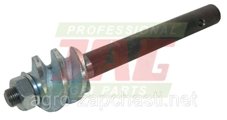 Вал шнека (комплект) пресс-подборщика Case-IH, 154,5мм