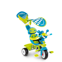 Велосипед Baby Driver Confort Sport Smoby 434105
