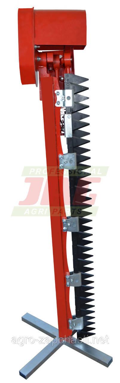 Коса боковая для рапса электрическая (левая)