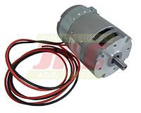 Электрический двигатель боковой косы 12V