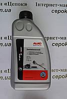 Масло AL - KO 2-тактне напівсинтетичне, 1 л