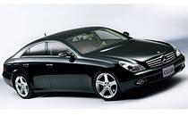 W219 CLS-CLASS 2004-2010