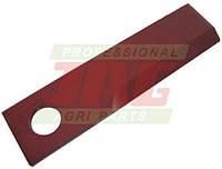 Нож 1306021 кукурузной жатки [OROS]
