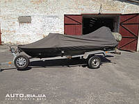 Моторный катер Крым 2000