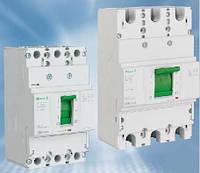 Автоматические выключатели серии BZM