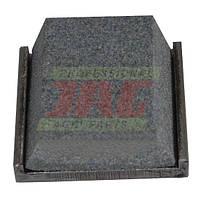 Камень точильный комбайна Claas Jaguar, 70х78х33мм