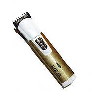 Триммер для стрижки бороды и усов ROZIA 201