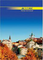 Книга канцелярская А4 96л. ТП линия