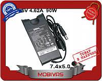 Адаптер питания Dell 19.5V3.34A 65W 3pin Киев