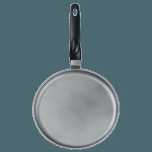 Сковорода блинная с утолщенным дном d 240, фото 2