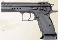 Видео обзор пневматического пистолета KWC Tanfoglio Limited (KMB88AHN) Blowback
