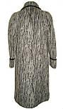 Женское длинное пальто, фото 2