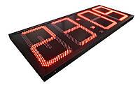 Часы уличные светодиодные МИГ