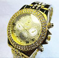 Женские бижутерные часы Rolex