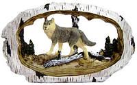 Статуэтка животных на полку, в ассортименте