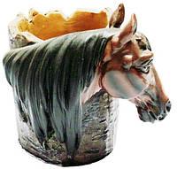 Подставка для ручек лошадь 140х100х80